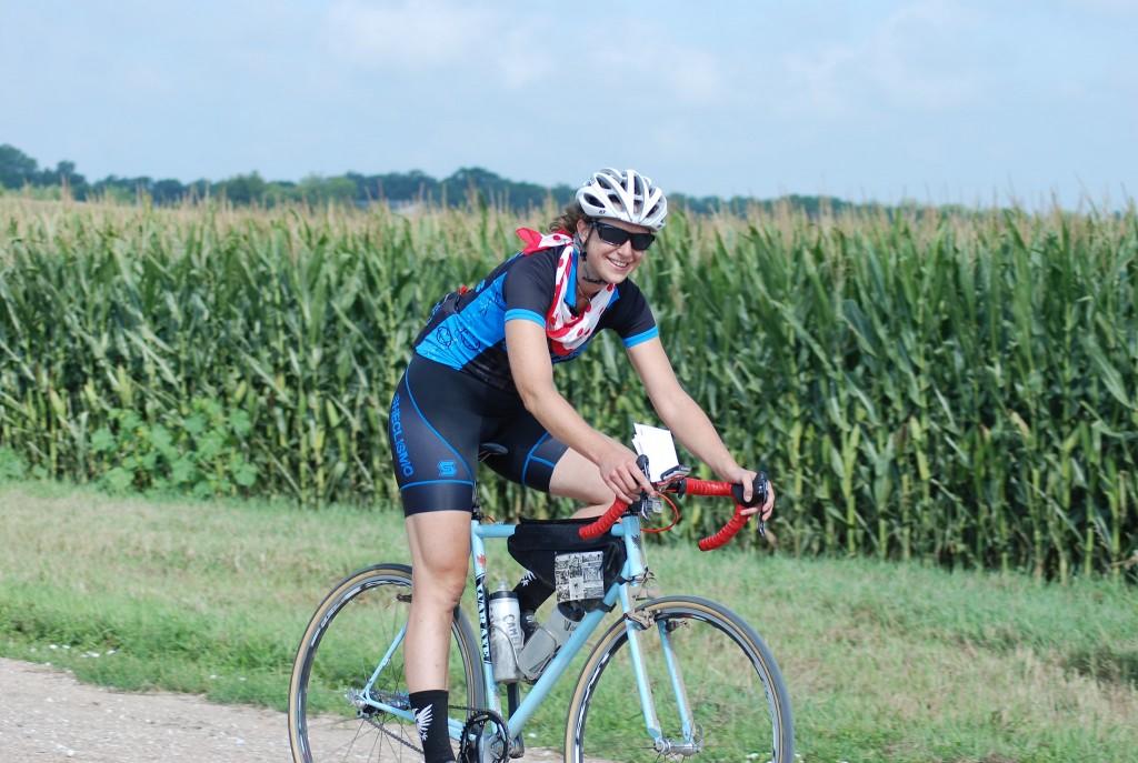Corny (hehe) photo on McKelvie road (Lisa Janssen)