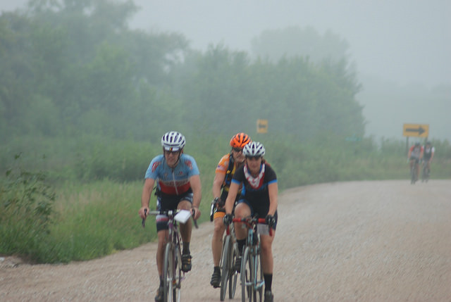 Rolling through Ruby in the fog (Lisa Janssen)