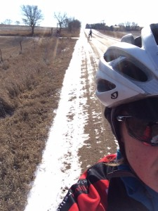 Dudes in Ditches, a staple of Nebraska gravel rides